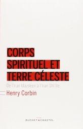 Corps Spirituel et Terre Céleste
