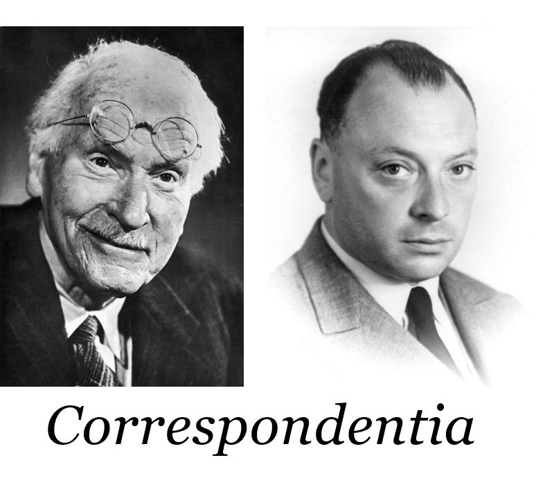 Correspondentia : Psychanalyse – Psychologie des profondeurs