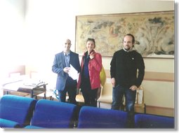 conférence italie 1