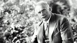 Correspondentia : Psychologie des profondeurs selon C.G. Jung